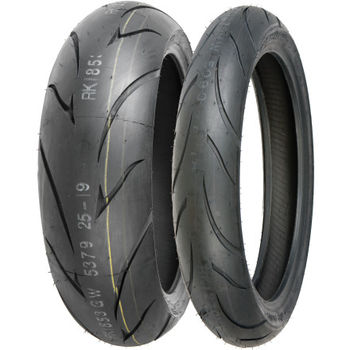 Shinko Verge Touring